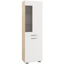 модульная гостиная Асти шкаф АШКС 600.1