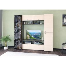 Гостиная 21 мебельная фабрика Volodin