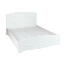 """Модульная спальня """"Флора"""" кровать 1,6 м."""