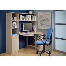 Стол компьютерный КС 16 мебельная фабрика Volodin&Co