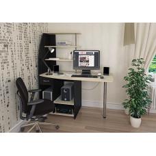 Стол компьютерный КС 24 мебельная фабрика Volodin&Co