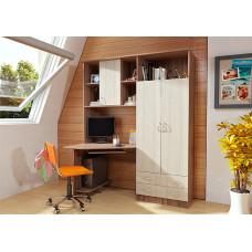 Стол компьютерный КС 26 мебельная фабрика Volodin&Co
