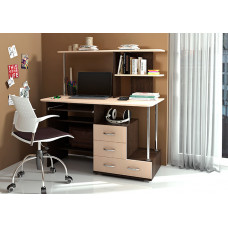 Стол компьютерный КС 30 мебельная фабрика Volodin&Co