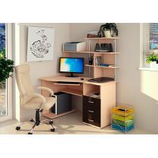 Стол компьютерный КС 32 мебельная фабрика Volodin&Co