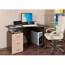 Стол компьютерный КС 41 мебельная фабрика Volodin&Co