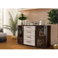 Комод 7 мебельная фабрика Volodin&Co
