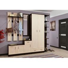 Модульная Прихожая 7 мебельная фабрика Volodin