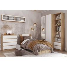 модульная спальня  Марли №4 мебельная фабрика ДСВ