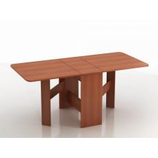 стол-книжка обеденный Аккорд
