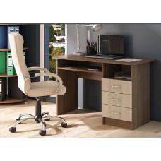 Стол письменный №1 мебельная фабрика Volodin&Co