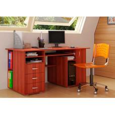 Стол письменный №3 мебельная фабрика Volodin&Co