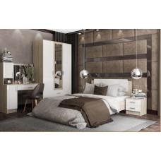 Модульная спальня Софи 2 мебельная фабрика ДСВ