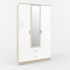 Шкаф 3-х створчатый СОФИ СШК1200.1