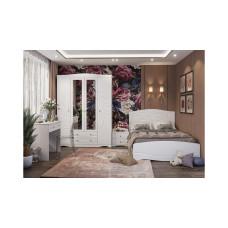 "Модульная спальня ""Флора"" №2"