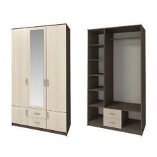 модульная спальня Ронда шкаф ШК-3