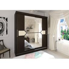 """шкаф """"Комфорт 9"""" 1,7 м. мебельная фабрика Volodiv&Co"""