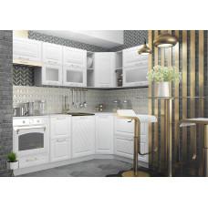 Модульная кухня Вита 2,45*1,65м