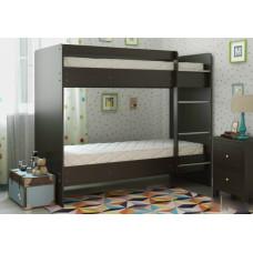Кровать двухъярусная без ящика