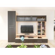 Гостиная 4 мебельная фабрика Volodin