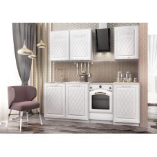 Модульная кухня Вита 1,5м