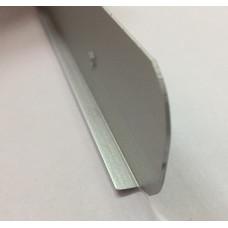 Планка торцевая универсальная 28 мм (1518 У R9)