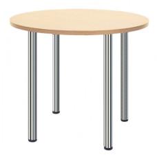 Стол обеденный круг