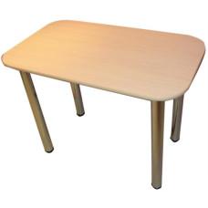 Стол обеденный Овал